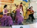 Aufführung marcao flamenco Berlin